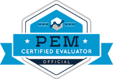 PEM Certified Evaluator